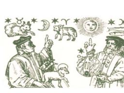 Webinar: Astro Medizin Teil 10/24 - Zuordnungen 1