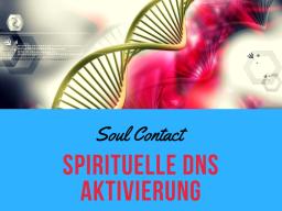 Webinar: THETAHEALING: Aktivierung der spirituellen 12-Strang DNS