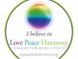 Chanten für Liebe Frieden und Harmonie