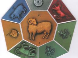 Webinar: Die neue Jahresenergie 2015: Holz-Ziege