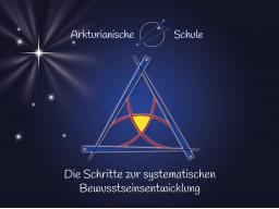Webinar: AS1 Die Reise zum arkturianischen Lichtschiff