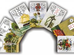 Webinar: Einzelsitzung Kartenlegen Lenormand
