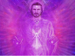 Webinar: Heilsame Berührung mit der violetten Flamme