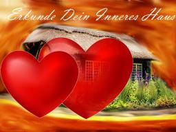 Webinar: Erkunde dein Inneres Haus - Thema: Liebe und Partnerschaft