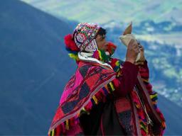 Webinar: Reinigung von emotionalen Blockaden mit dem Wissen der Inkaschamanen