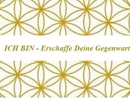 """Webinar: """"ICH BIN - das neue SEIN. Das Wochentraining am Morgen"""