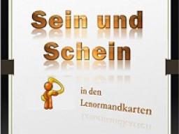 Webinar: Das Sein und Schein bei den Lenormandkarten