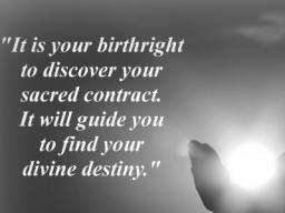 Webinar: Erfülle Deinen heiligen Seelenvertrag - Entdecke Deine wahre Aufgabe und wie Du sie praktisch umsetzt