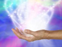 Webinar: ✩ Energieübertragung LICHT-PFLEGE/LICHTKOSMETIK ✩ energetische Wellness-Behandlung ✩