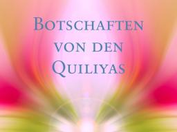 Webinar: Botschaft der Quiliyas / Message from the Quiliyas