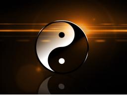 Yin und Yang - Workshop mit Sabine Richter Teil 3