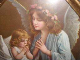Webinar: ENGEL begleiten DICH - Botschaften 1:1 für DICH