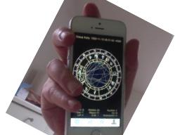Webinar: Neue Astrologie - Übungshoroskope Solare/Lunare