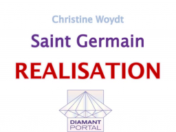 Webinar: Saint Germain: Realisation 8