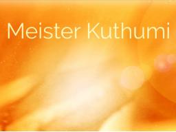 Webinar: ♥ Meister Kuthumi live Channeling und Impulsabend: Erlebe die wahre Einheit. ♥