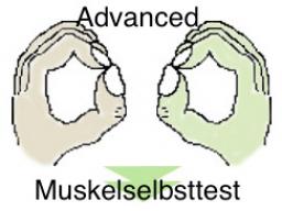 Webinar: Teste was dir gut tut- Muskelselbsttest Advanced 2 Stunden!