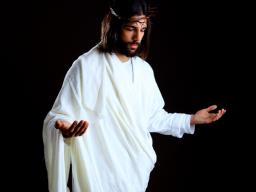 Webinar: JESUS CHRISTUS VON NAZARETH - WIEDERGEBOREN IN DIR