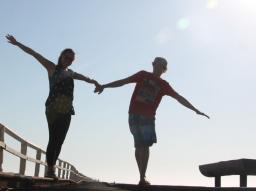 Webinar: Sich selbst sein in der Beziehung > Knöpfe zum inneren Glücklichsein. Puzzle zum inneren Ganzsein