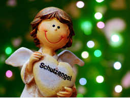 Webinar: INFO-WEBINAR: Erwecke Deine persönliche Engelsgruppe und wirke als Engelmedium der Neuen Zeit