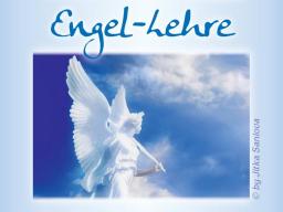 Webinar: Engel Jabamiah, wirkt vom 6.3.-10.3.