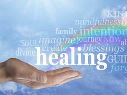 Webinar: Seelengespräche - Heilen mit Worten, Einzelsitzung