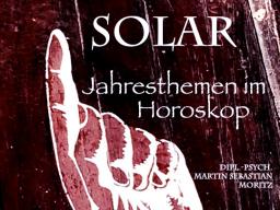 Webinar: Solar - Jahresthemen im Horoskop