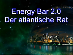 Webinar: Energy Bar 2.0 - Der atlantische Rat