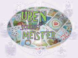Webinar: Übungs Gruppe für Mll Lenormand Kartenlegen ...