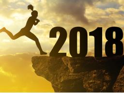 Webinar: Vorschau 2018 - Der kosmische Zeitplan für das neue Jahr