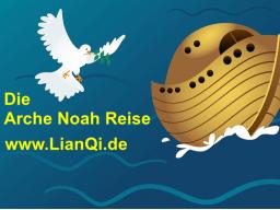 Webinar: Arche Noah Reise