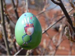 Webinar: Eine Ostergabe von der Geistigen Welt: Aus Glück wird Glückseligkeit
