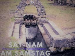 Sat-Nam am Samstag