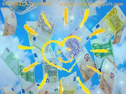 Webinar: Reichtum und Fülle sind Dein Geburtsrecht