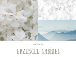 Webinar: Erzengel Gabriel