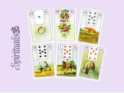 Webinar: Kartenlegen - 30 Minuten Intensiv-Einzelberatung