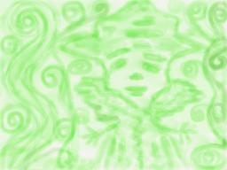 Webinar: 4. Die Grüne Frau - Einweihung auf dem Pfad der Orakelschamanin