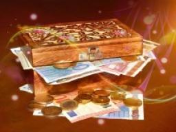 Webinar: Blockadenlösung und Neuausrichtung in Bezug auf Geld! - 20 % Gutschein / Neumondenergie