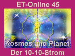 Webinar: ET45 Der 10-10-Strom