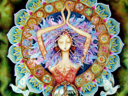 Webinar: Healing von Mutter Erde