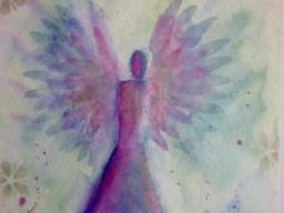 Webinar: Dein persönliches Engel-Energiebild mit Schutzengel-Meditation