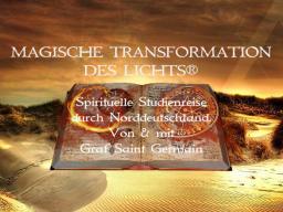 """Webinar: Infowebinar """"MAGISCHE TRANSFORMATION DES LICHTS®"""""""