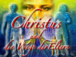 Webinar: Christus und die Wege der Eltern