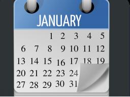 Webinar: Im Jahres Reigen  - Der Monat Januar