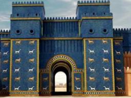 Webinar: DEIN ISSACHAR-TOR - Neue Tore öffnen sich im spirituellen Raum für Dich 2018
