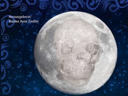 Webinar: Vollmond Meditation mit den kristallinen Schädelsteinen Part II