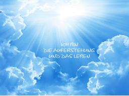 Webinar: Live Meditation, Vortrag und Dialog: GOTT und die Offenbarung CHRISTI?