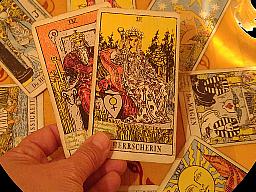 Webinar: Kartenlegen 30 min Einzeltermin - Wie geht´s weiter?