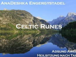 Webinar: Celtic Runes (Energieübertragung)