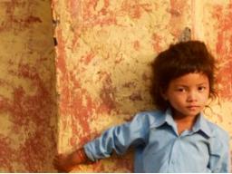 Webinar: Heilmeditation für unsere Kinder