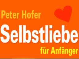 Webinar: SELBSTLIEBE für Anfänger (inkl. ebook)